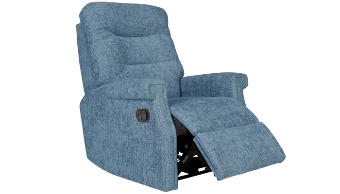 Petite Manual Recliner Armchair