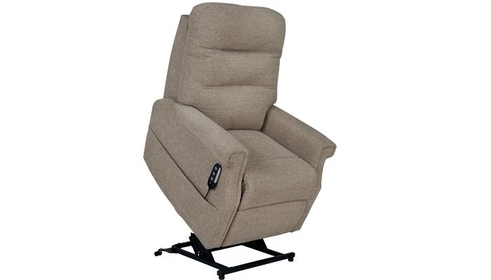 Petite Riser Recliner Chair