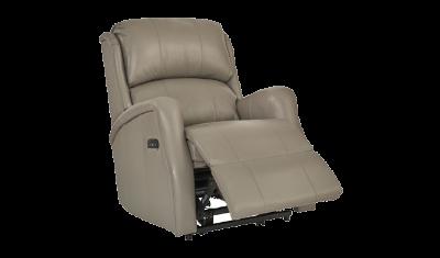 Chair- Manual Recliner