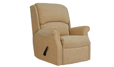 Manual Recliner Petite