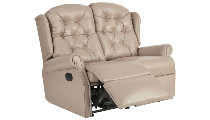 2 Seat Power Reclining Settee