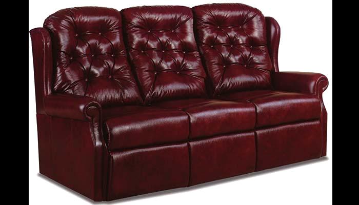 Woburn Leather