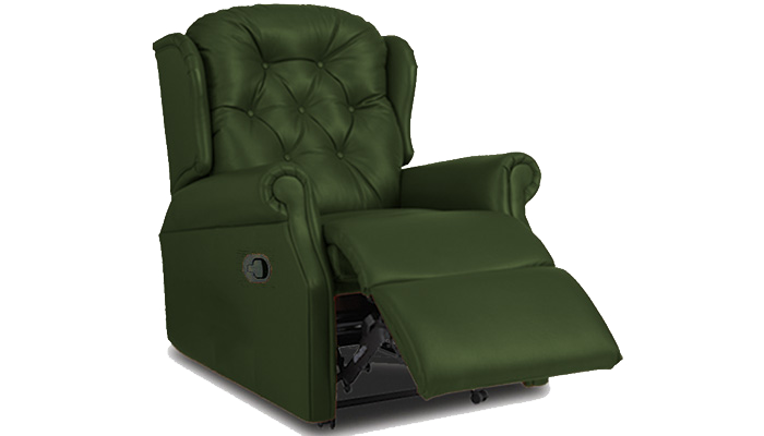 Grand Manual Recliner Chair