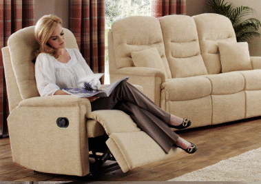 Celebrity Furniture FABRIC Upholstery Ranges