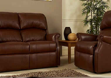 Celebrity Furniture LEATHER Upholstery Ranges