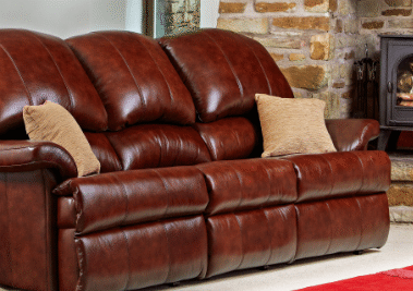 Sherborne Upholstery LEATHER Types