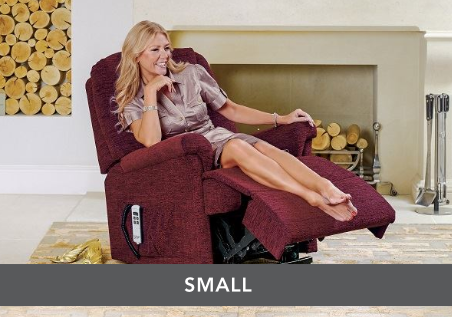 Small Recliner Chairs Group Page Link