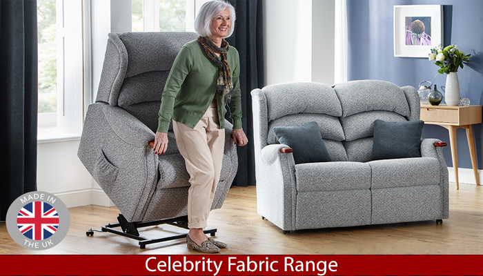 Celebrity Furniture Fabric Upholstery Group Page Link