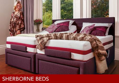 Sherborne Bed Link