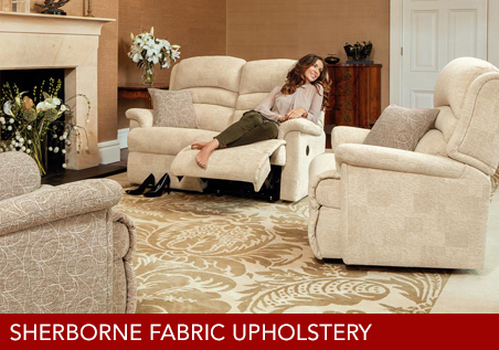 Sherborne Fabric Upholstery Group Page Link