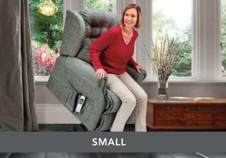Small Riser Recliner Chairs Group Page Link