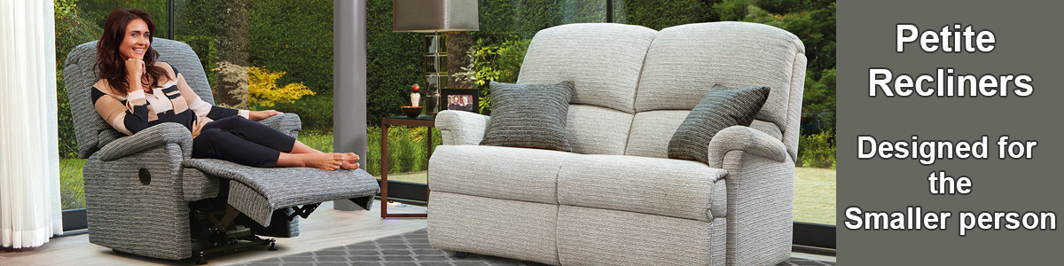 Petite Recliner Chairs