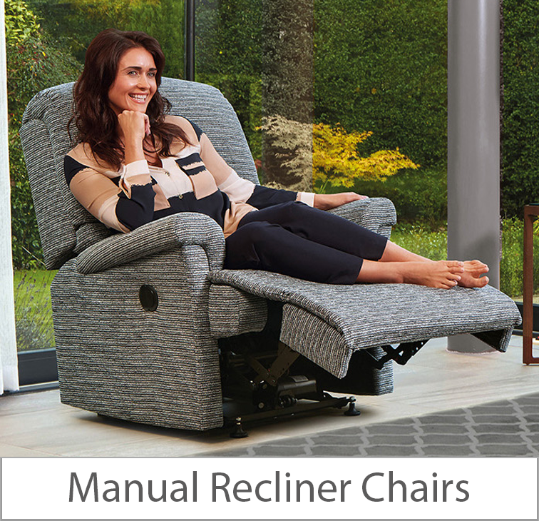 Recliner Chairs Group Page Link