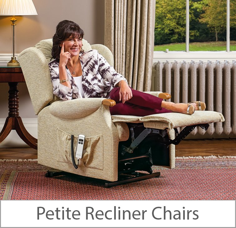 Petite Recliner Chairs Group Page Link