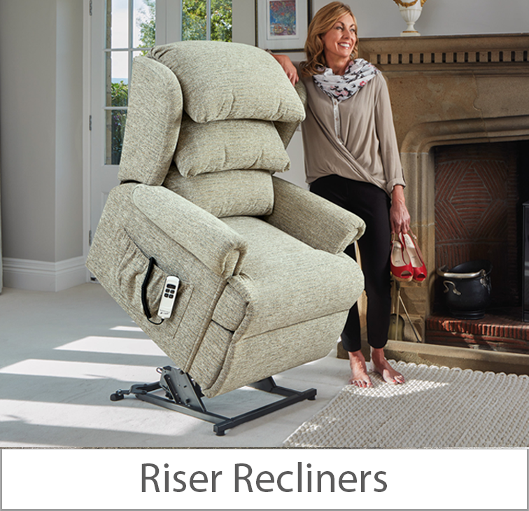Lift & Rise Recliners Group Page Link