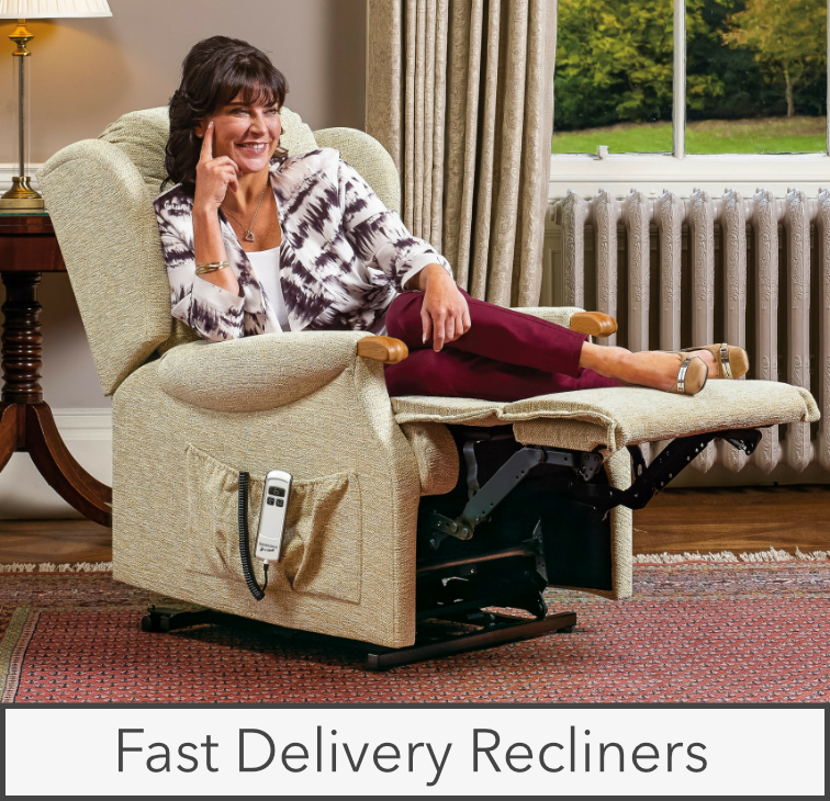 Fast Delivery Recliners Group Page Link