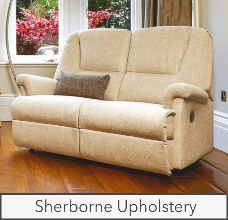 Sherborne Upholstery Group Page Link