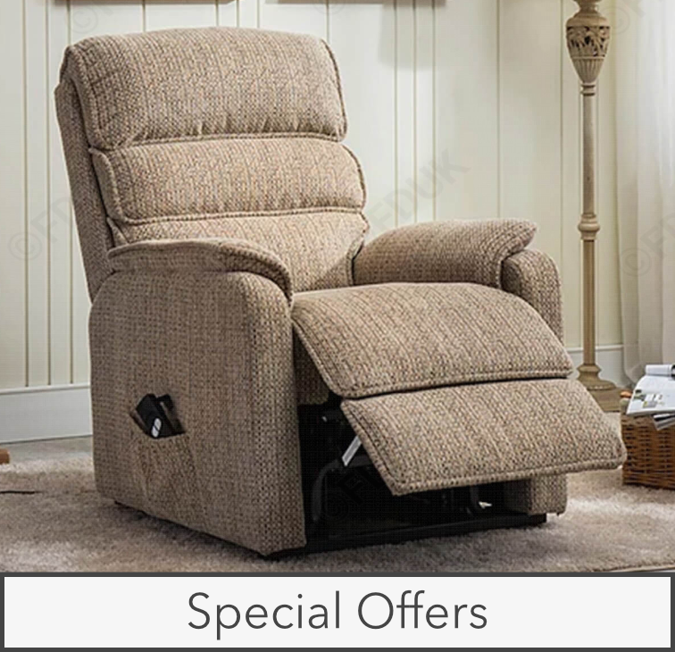 Special Offer Recliner Chairs Group Page Link