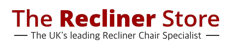The Recliner Store Logo