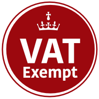 VAT Exempt Image